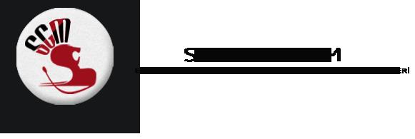 SGM Yazılım Logo