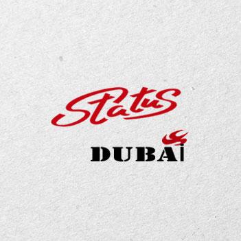 Status Turizm Dubai, Web Sitesi Tasarımı