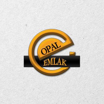 Opal Emlak, Logo Tasarımı