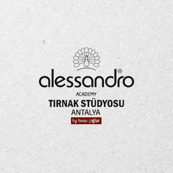 Alessandro Academy Tırnak Stüdyosu Antalya, Sosyal Medya Danışmanlığı