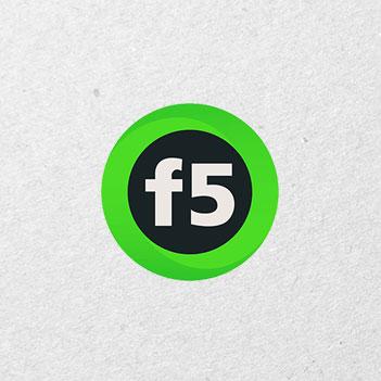 F5 Grup, Web Sitesi Tasarımı