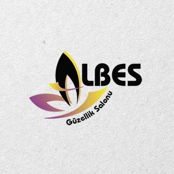 Albes Bay&Bayan Güzellik Salonu, Logo Tasarımı