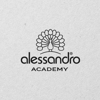 Alessandro Academy Türkiye, Web Sitesi Tasarımı