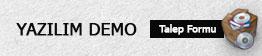 Yazılım Demo