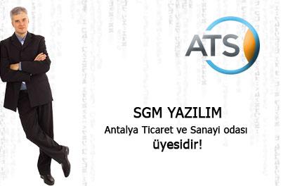 ATSO Üyesi Firmalar